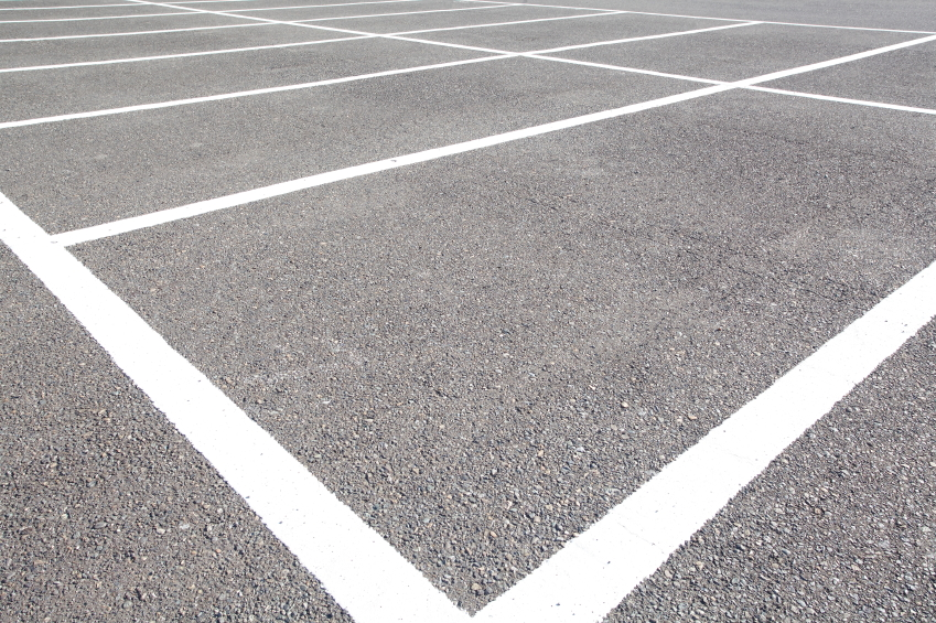 Car-Parking-space
