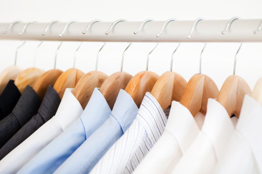 Clean-shirts